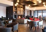 Hôtel Franschhoek - Pearl Valley Hotel by Mantis-3