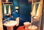 Hôtel Matera - Bracco Rooms & Suites-4