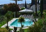Location vacances Toscolano-Maderno - Casa dei Limoni-1