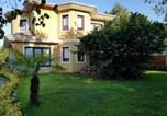 Location vacances  Turquie - Sapanca Villa Natura Kırkpınar 3-3