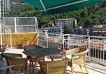 Location vacances Coreglia Ligure - Il Mare in Terrazza-3