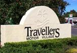 Hôtel Newcastle - Travellers Motor Village-3