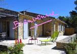 Hôtel Sault - Les Jardins d'Eleusis-2