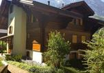 Location vacances Grindelwald - Apartment Chalet Cortina-3