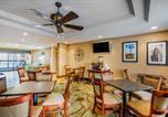 Hôtel Doniphan - Mainstay Suites Grand Island-3