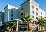 Hôtel Miami - Comfort Suites Miami Airport North