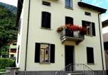Hôtel Aprica - Villa Golden-1