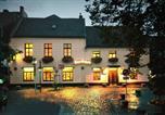 Hôtel Willich - Landhaus Michels garni-1
