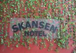 Hôtel Norvège - Skansen Hotel-3