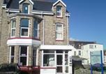 Location vacances Newquay - Harrington Guest House-4