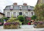 Hôtel Vessey - Chambres d'Hôtes l'Hermine-1