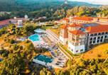 Hôtel Sintra - Penha Longa Resort-2