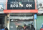 Location vacances Makassar - Reddoorz Syariah near Pantai Losari 3-2