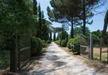 Location vacances Barbarano Romano - Capranica Villa Sleeps 8 Pool Wifi-4