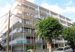 Location vacances  Province de Tarragone - Apartamentos Flandria-1