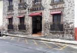 Hôtel Morelia - Hotel el Carmen