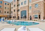 Hôtel Humble - Staybridge Suites - Houston - Humble-4