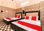 Location vacances Jalandhar - Hotel Kr Backpacker-4