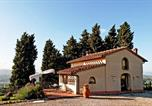 Location vacances Montelupo Fiorentino - Bobolino Villa Sleeps 4 Pool Wifi-1
