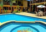 Hôtel Ilhabela - Residencial Vilamar-3