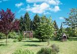 Camping Berny-Rivière - Village de gites Au soleil de Picardie-1