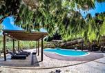 Location vacances Gibellina - Agriturismo Tenute Pispisa Segesta-1
