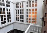Location vacances Saint-Malo - Appartement Intra-Muros &quote;Loft Pirate 1676&quote;-4