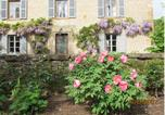 Hôtel Massieux - Chambres d'hôtes Chantoiseau-3