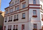 Hôtel Allemagne - Hotel Klostergarten