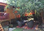 Location vacances Peyrolles-en-Provence - Roulotte aux Peupliers-3