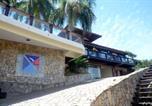 Hôtel Macaé - Ilha Branca Exclusive Hotel-4