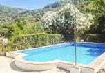 Location vacances Alpandeire - El Molino de Aceite-2