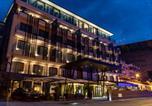 Hôtel Massagno - Grand Hotel Campione-2