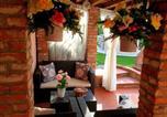 Location vacances Arcola - Amaryllis Case Vacanza-1