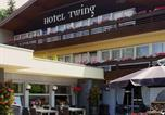 Hôtel Flühli - Hotel Twing-1