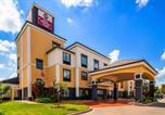 Hôtel Oklahoma City - Best Western Barsana Hotel & Suites-1