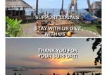 Hôtel Philippines - Aivymaes Divers Paradise Resort Dauin-2