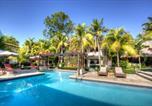 Hôtel tunco - Boca Olas Resort Villas