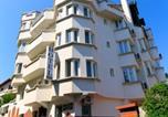 Hôtel Plovdiv - Downtown Plovdiv Family Hotel-2