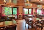 Hôtel Netphen - Siegerland-Hotel Haus im Walde-4
