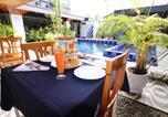 Hôtel Suriname - Holland Lodge Paramaribo-1