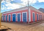 Hôtel Cuba - Hostal Colonial Alelusa-2