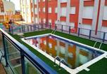 Location vacances  Lugo - Apartamentos Foz 3000-2