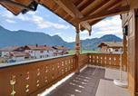 Location vacances Staudach-Egerndach - Petrushof Ferienwohnung Taubensee-1