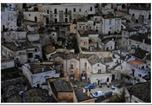 Hôtel Matera - Sax Barisano-4