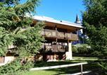 Location vacances Madonna di Campiglio - Trilocale Alberti - Des Alpes-1