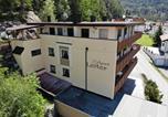 Location vacances Sölden - Apartment Leiter.2-4