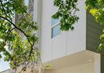 Location vacances Houston - Htown Suites by Dunyha-3