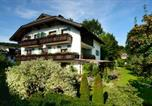 Location vacances Klagenfurt - Haus Elisabeth-1