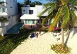Hôtel Isla Mujeres - Mayambe Private Village-1